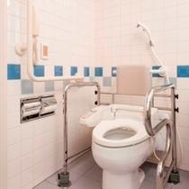 ユニバーサルルーム(要電話予約)WC