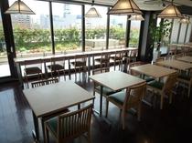 9F「レストラン 清正公」