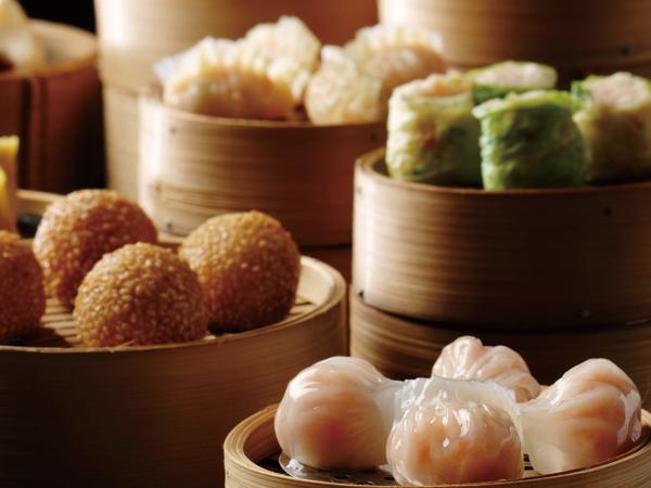 中国料理「エンプレスルーム」