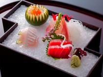 日本料理「花暦
