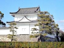 【京都おすすめスポット】二条城 徒歩で約15分
