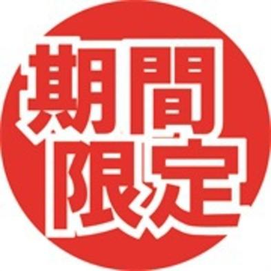 【☆最大34%OFF!!! 期間限定】コロナに負けるな!特別割引お値打ちプラン