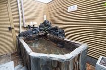 大浴場女性露天風呂