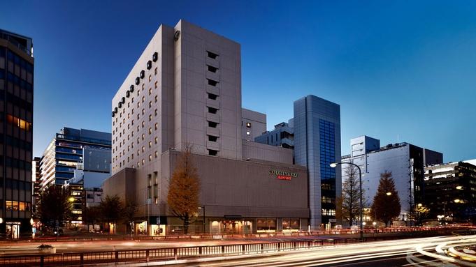 【Marriott Bonvoy特典体験】マリオットホテルエクスペリエンスプラン★4大特典付!
