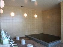 中浴場です。