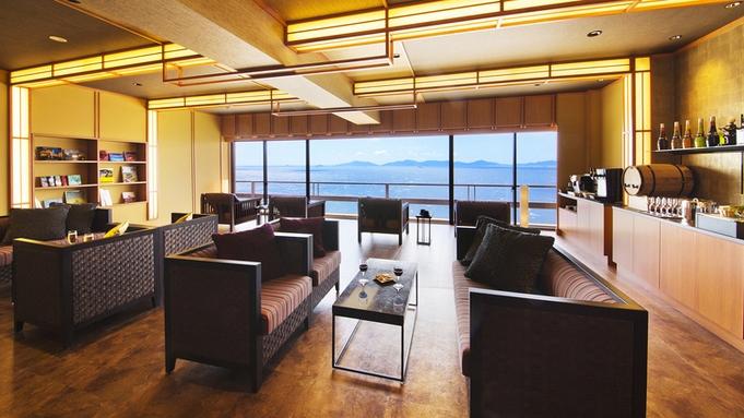 ◆SALE第5弾◆≪個室食確約≫Premiumラウンジが使える客室が【2人で最大20000円お得】
