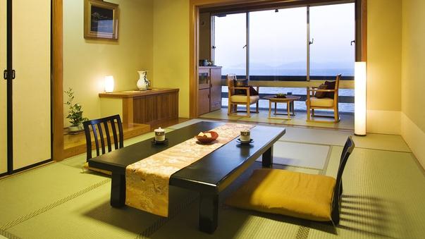 ■海望閣-KAIBOU-■[本館](和室10〜12帖)
