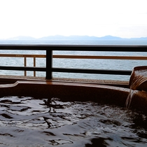 ■天游閣スイート[露天付]-TENYU SUITE-■露天風呂
