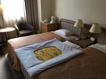 チャイルドベッド