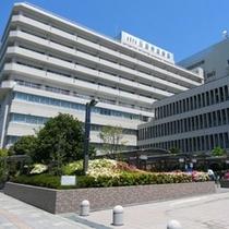 広島市民病院