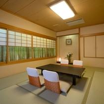 ■和室12畳