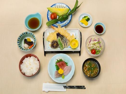 1泊2食・「おまかせご膳」付き☆宿泊パック