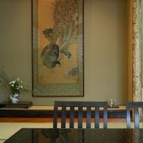 純和風のたたずまい〜芙蓉山荘特別室