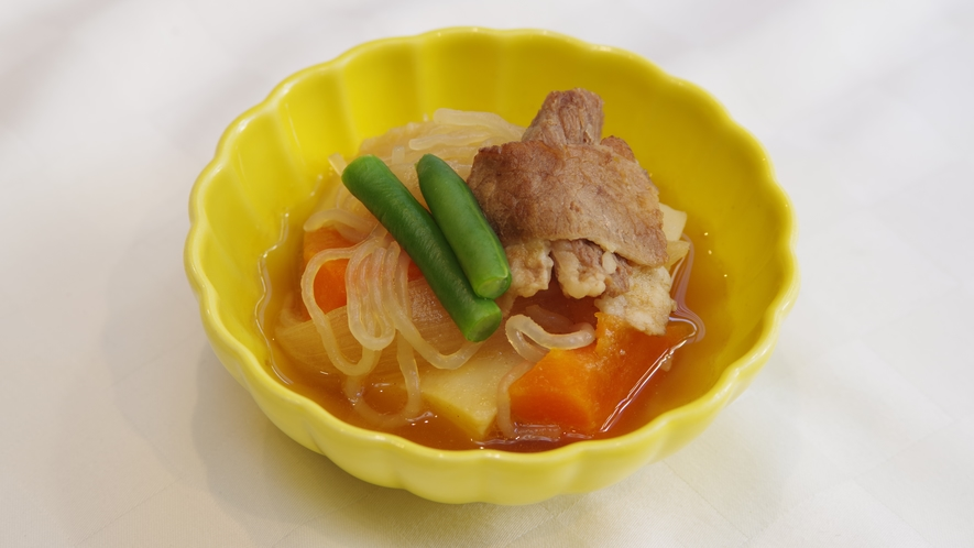 ●関西郷土料理● 関西風肉じゃが