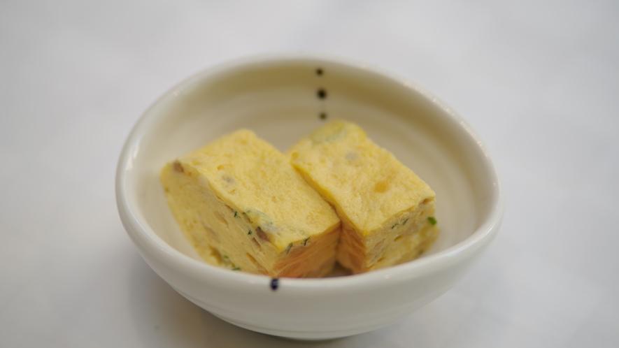 ●関西郷土料理● 明石焼き風だし巻き