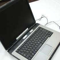 パソコンレンタル(1日1000円)/貸出備品