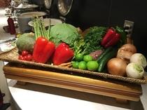 岡山県真庭産の野菜♪♪