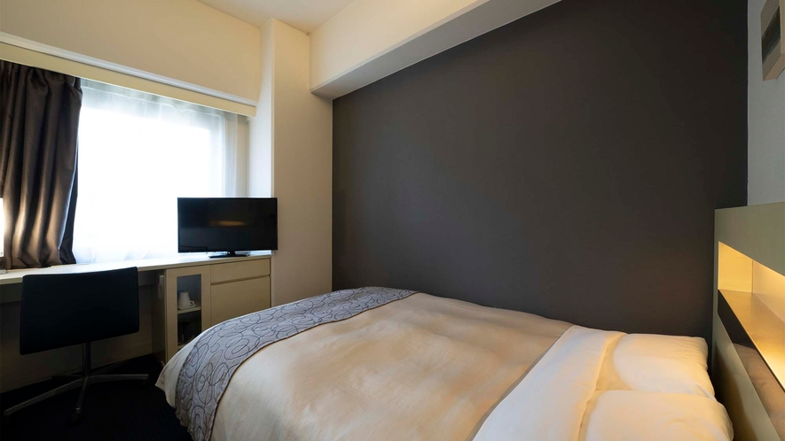 ブロードシングル(BroadSingle)BedSize1300mm