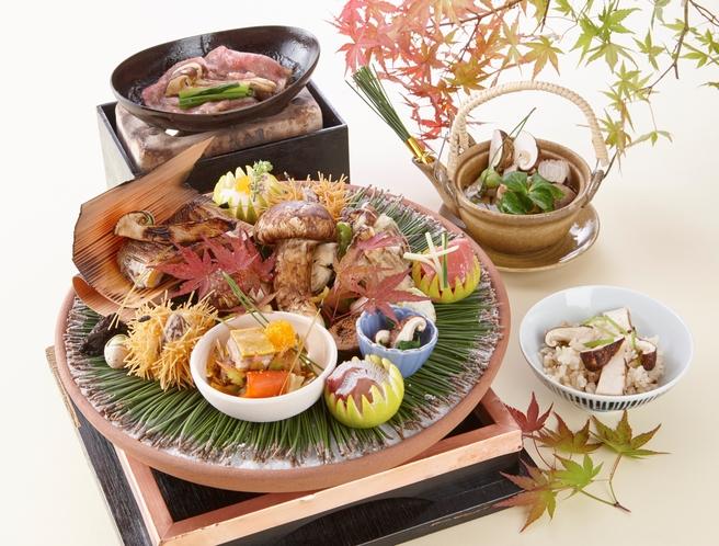 17F日本料理「桃山」会席イメージ