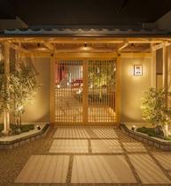 17F日本料理「桃山」