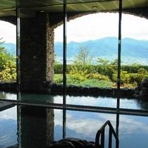 大浴場「万葉の湯」