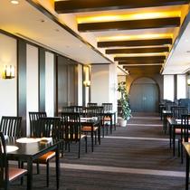 日本料理レストラン「笛吹川」