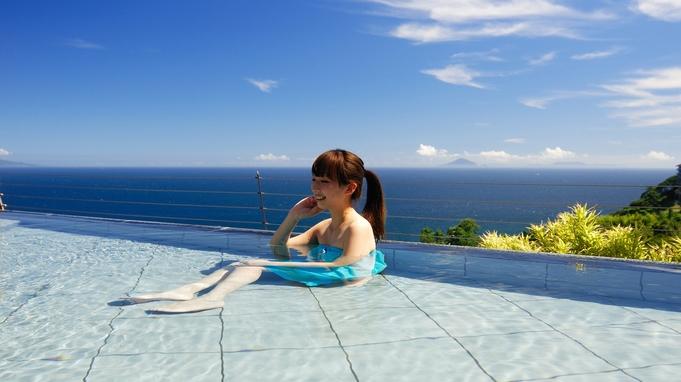 【贅沢一人旅】新客室を独り占め!食事は個室で特別料理コースを堪能!【シングル】