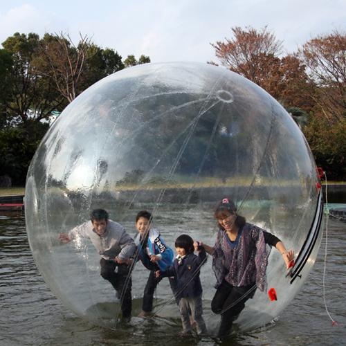*伊豆シャボテン公園