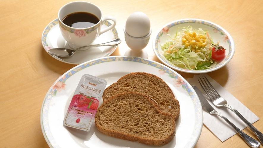 ヘルシーな十五穀パンもございます♪特に女性のお客様に大人気☆