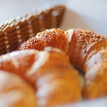 ■焼き立てパン■