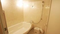 【グランデ6】バスルーム