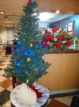 クリスマスツリー2014