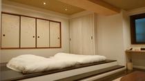 SAKURA  寝室部