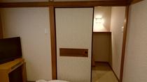 和室4.5畳 206号室