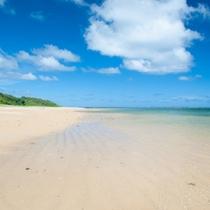 ★マーレの浜★