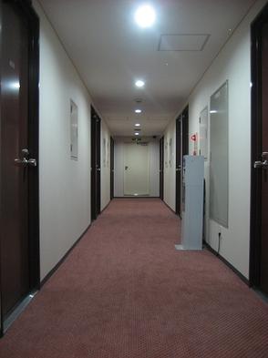 ☆期間限定☆特別価格  1階限定シングル3室【喫煙】