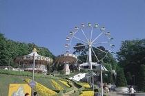 東北最大級遊園地「リナワールド」