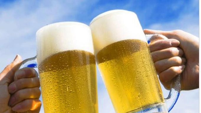 【プハァ〜っと生ビール1杯無料特典付】最高の瞬間♪夏はやっぱりコレ!パパママ嬉しい温泉旅行