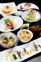 日本料理 司亭「ミ二会席」