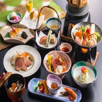 冬の和膳(なごみぜん)〜雪花〜冬にこそ味わいたい全10品☆