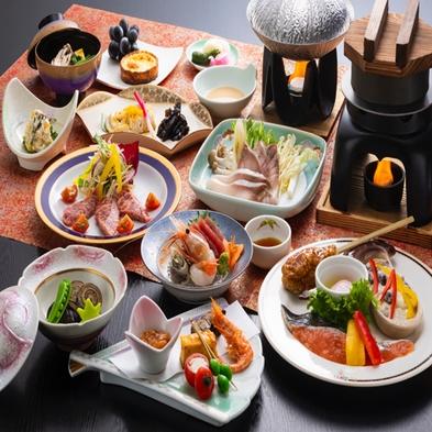 味くらべ秋の和膳(なごみぜん)〜いちょう〜☆秋をさらに食べつくそう!