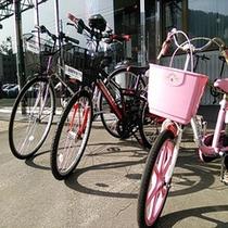 洞爺湖を自転車で走ろう!