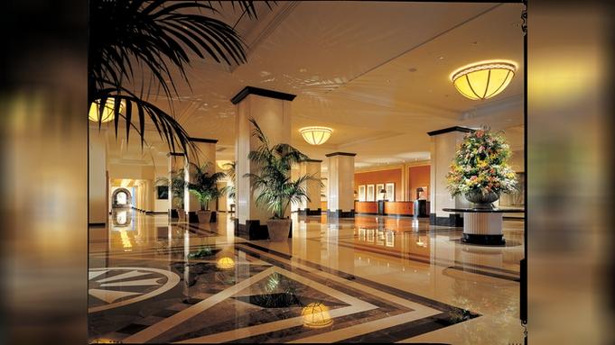 【Marriott de ニコイチ】2部屋隣同士確約プラン<室料のみ>