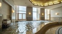フィットネスクラブ <浴室>