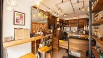 *【the corner okinawa】日本一の焙煎豆を準備して皆様のご来店をお待ちしております。
