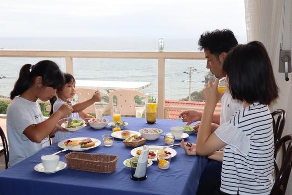 【添い寝無料】 (朝食付)家族にサービス!小学生以下半額!未就学児無料!お得プラン
