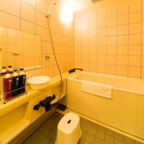 バスルーム(トイレ・風呂別タイプ・一例)