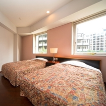 ベッドルーム(一例)