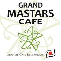 GRAND MASTARS CAFE 2016年10月1日オープン