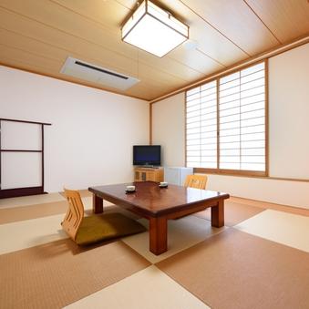 ◆和室(10畳&ユニットバス/限定1室)■禁煙